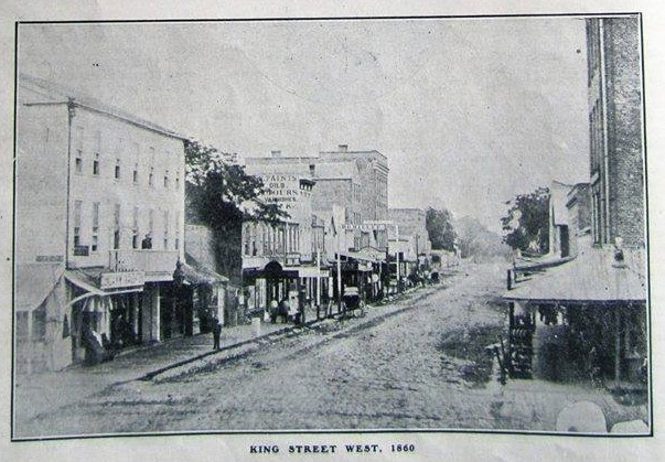 Chaham 1860
