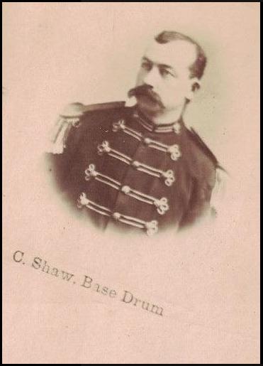 Norrie Base Drum