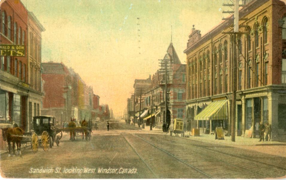 Sandwich Street