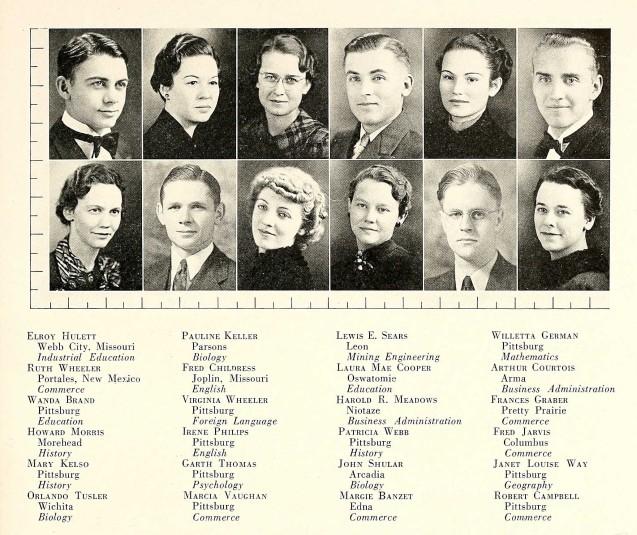 Garth College Junior